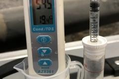 Wasserqualität ermitteln
