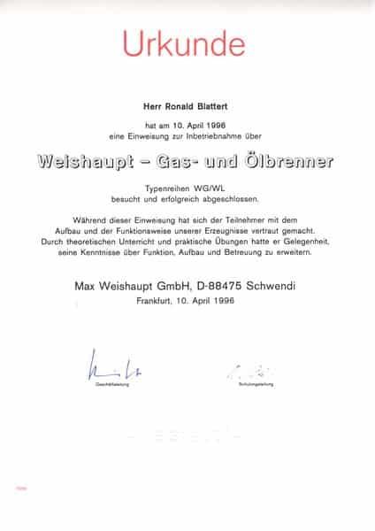 1996-04-10 Weishaupt Gas- & Ölbrenner (Kopie)
