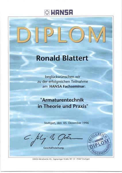 1996-12-05 Armaturentechnik in Theorie und Praxis (Kopie)