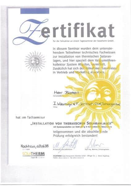 1998-06-09 Installation von Thermischen Solaranlagen (Kopie)