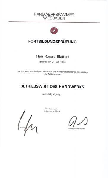 1999-12-07 Betriebswirt des Handwerks (Kopie)