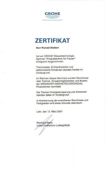 2001-03-12 Produkttechnik für Frauen (Kopie)