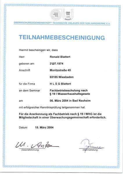 2004-03-15 Fachbetriebsschulung nach Wasserhaushaltsgesetz1 (Kopie)