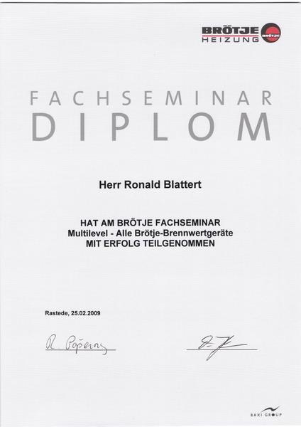 2009-02-25 Brötje Fachseminar Multilevel - Alle Brötje-Brennwertgeräte (Kopie)
