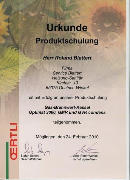 2010-02-24 OERTLI - Gas-Brennwertgeräte (Kopie)