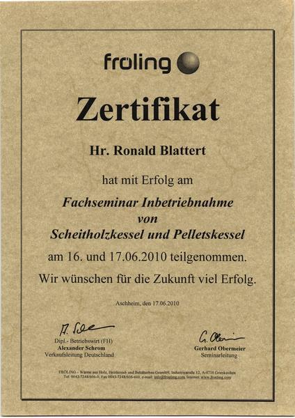 2010-06-17 Inbetriebnahme von Scheitholzkessel und Pelletskessel (Kopie)