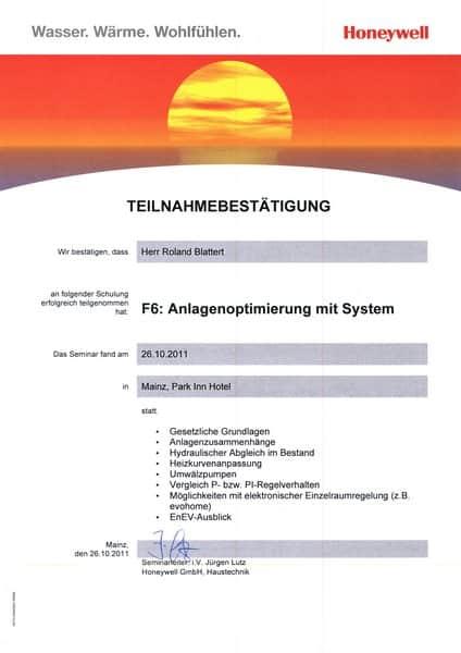 2011-10-26 F6 Anlageoptimierung mit System (Kopie)