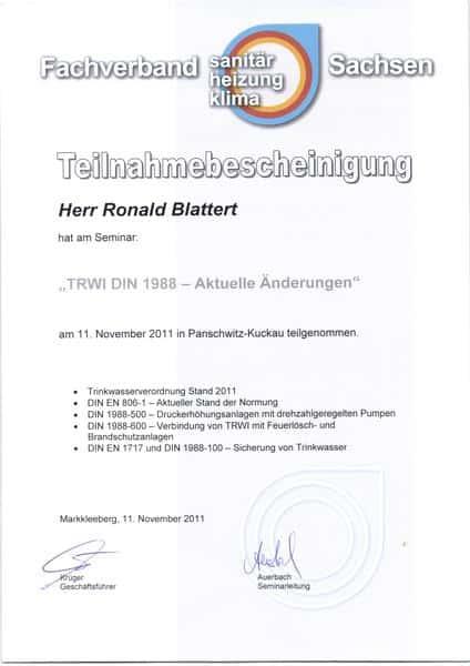 2011-11-11 TRWI DIN 1988 - Aktuelle Änderungen (Kopie)