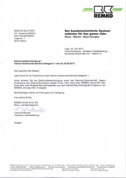 2013-06-05 Sachkundebescheinigug Intensiv-Sachkunde-Seminar Kategorie 1 (Kopie)