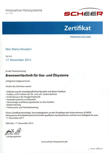 2015-11-17 Scheer - Brennwerttechnik für Gas- und Ölsysteme - Amadori, Mario (Kopie)