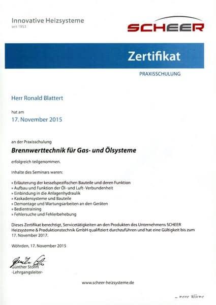 2015-11-17 Scheer - Brennwerttechnik für Gas- und Ölsysteme - Blattert, Ronald (Kopie)
