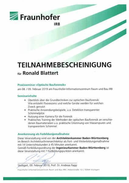 2019-02-08 Optische Bauforensik - Blattert, Ronald (Kopie)