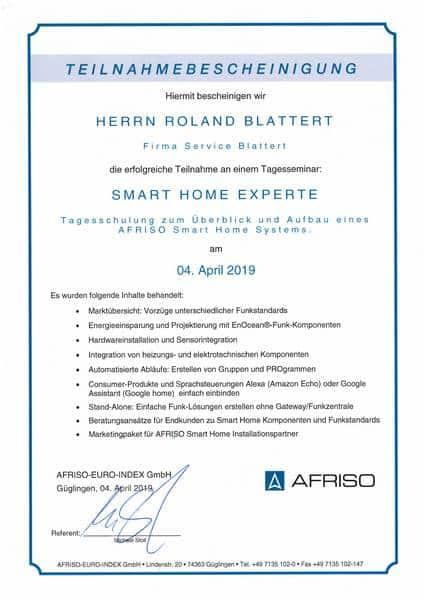 2019-04-04 AFRISO - Smart Home Experte - Blattert, Ronald (Kopie)