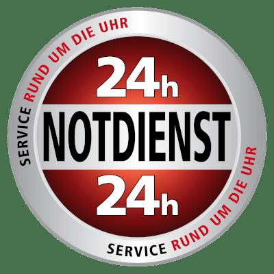 Notdienst 24h