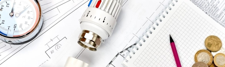 SERVICE BLATTERT - Planung, Beratung, Installation - Heizung, Bad, Sanitaer, Wärmepumpe, Brennwertheizung