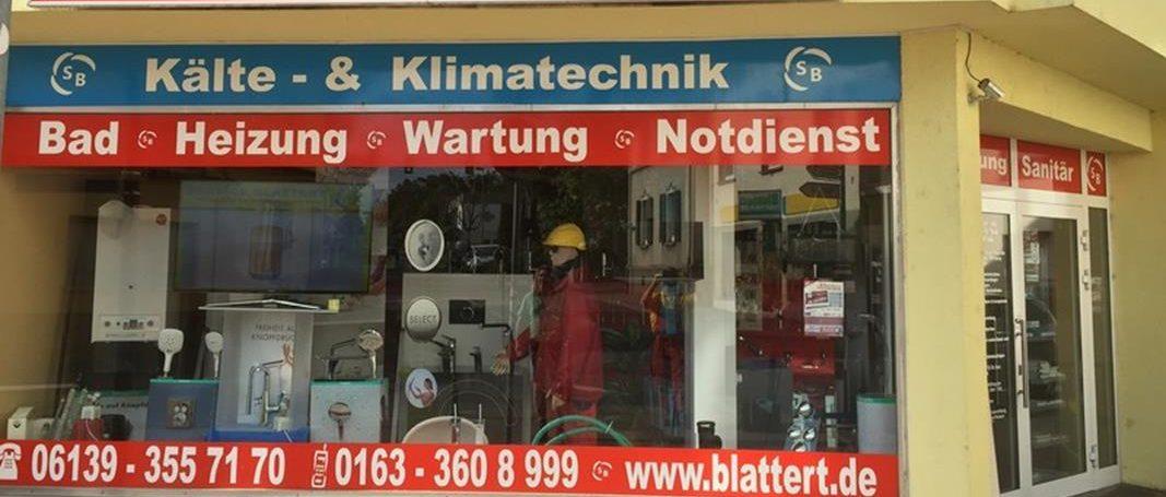 Standort Budenheim - Meisterbetrieb, Gutachter- & Sachverständigenbüro